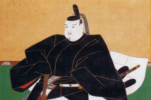 Five Most Famous Samurai Warriors in History Tokuga11