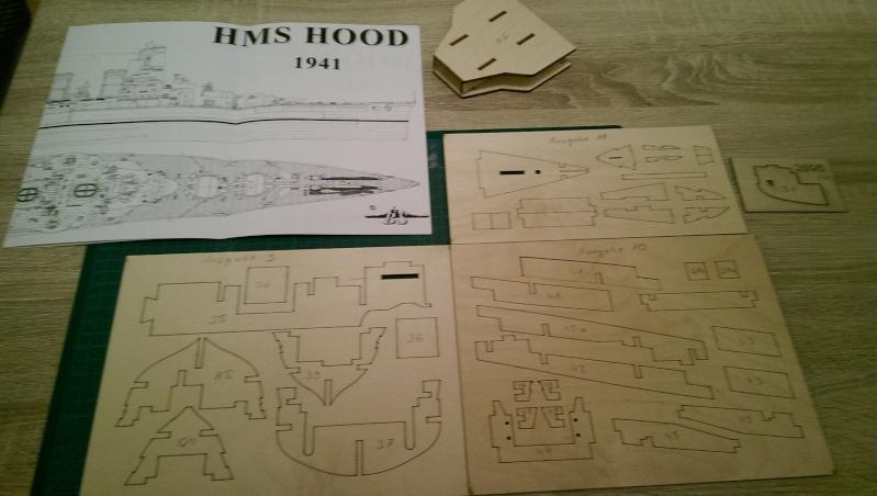 Schlachtkreuzer Hood von Wiking Imag0810