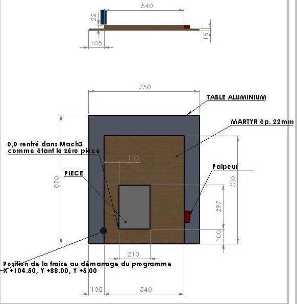 Montage contrôleur Sorotec en Kit - Page 2 Table110
