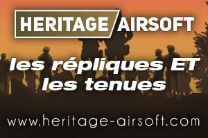 Heritage Airsoft