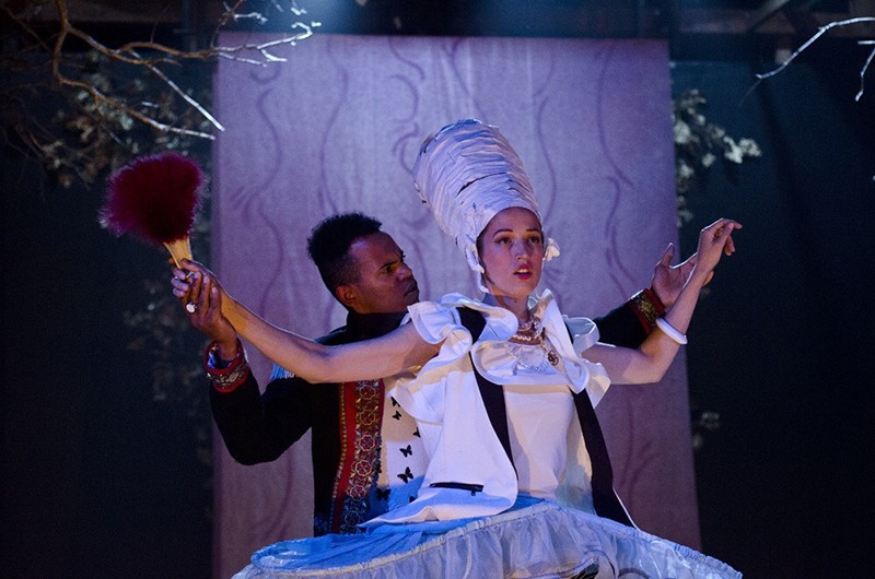 Marie-Antoinette au Capital T Theatre Arts_r10