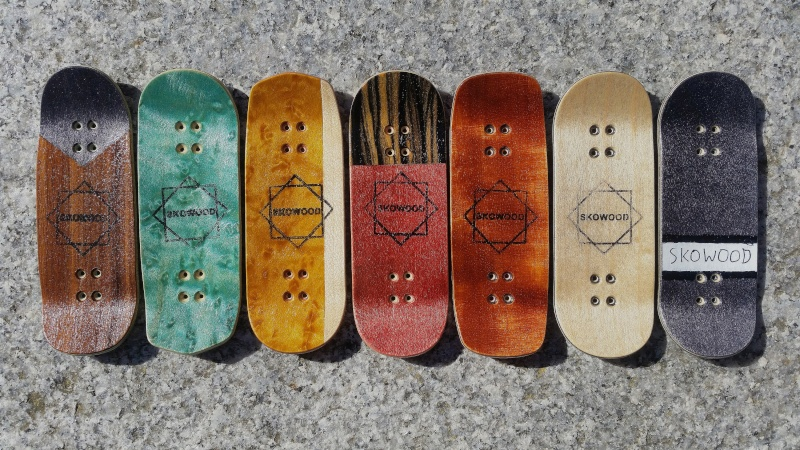 Skowood Decks - Stock #3 25.05.2016 11PM(GMT+1) 2016-010