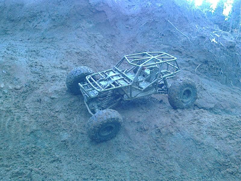 La bomba - Wraith Rock Crawler Photo010