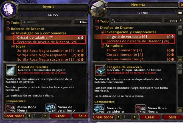 PROFESIONES - GUÍA HACER PIEZAS 640  Diario10