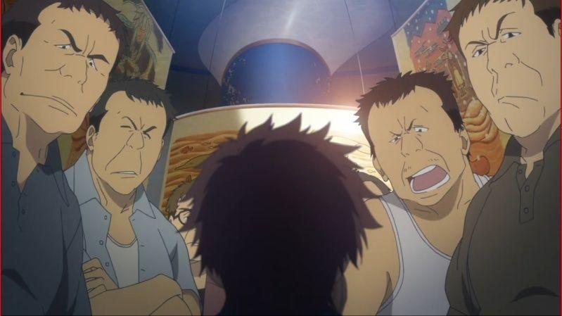 Nagi No Asukara - Besoin de figurants et personnages secondaires ! Adulte10