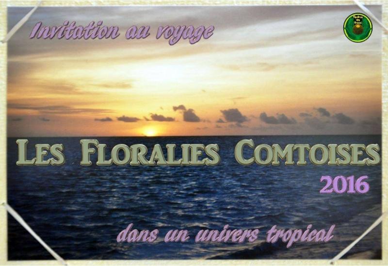 Les Floralies Comtoises : la féérie d'un rêve tropical 46310