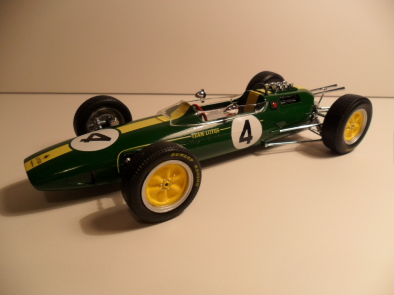 Lotus 25 Coventry Climax Sam_2411