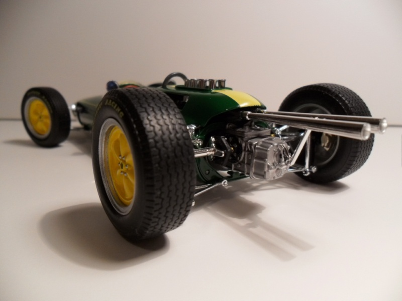 Lotus 25 Coventry Climax Sam_2412