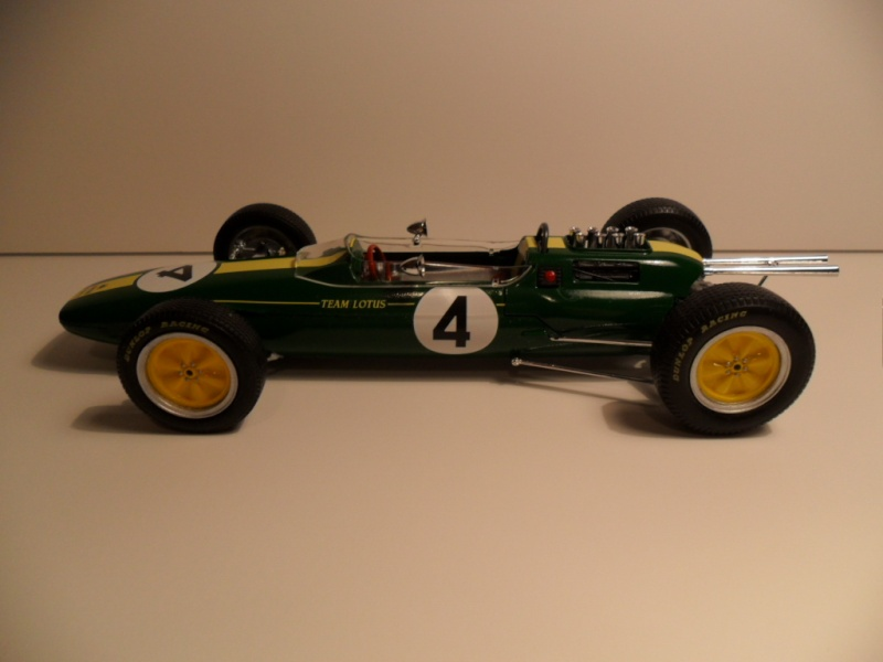 Lotus 25 Coventry Climax Sam_2413