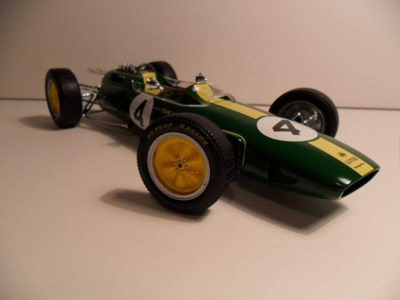 Lotus 25 Coventry Climax Sam_2414