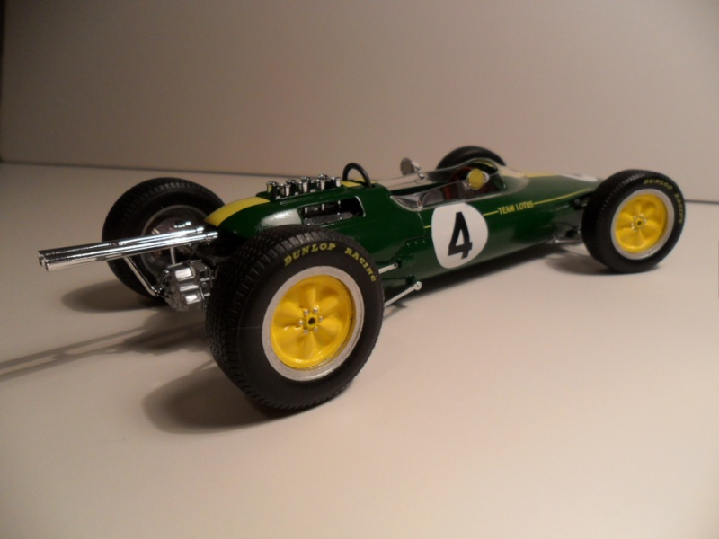 Lotus 25 Coventry Climax Sam_2415