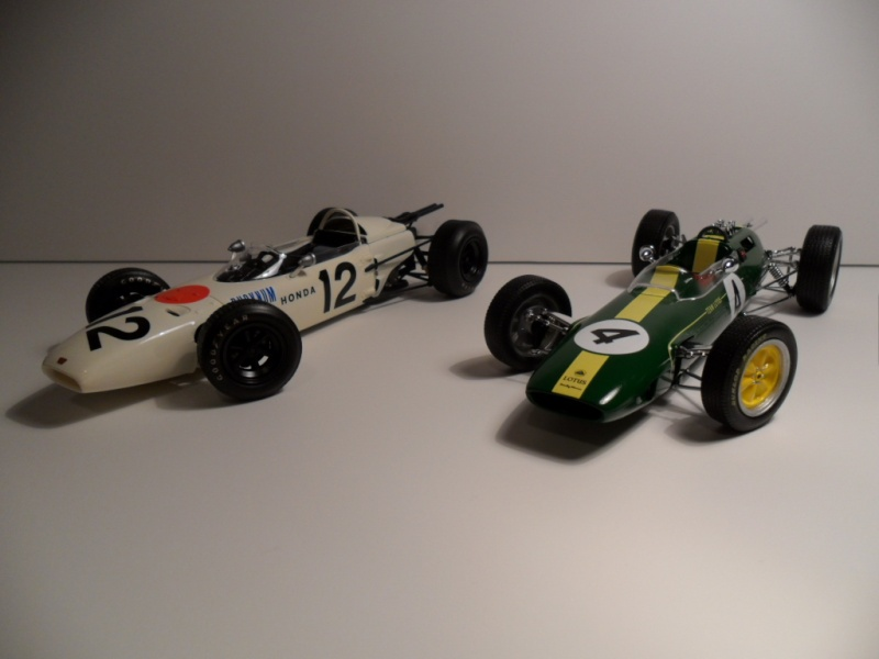 Lotus 25 Coventry Climax Sam_2416