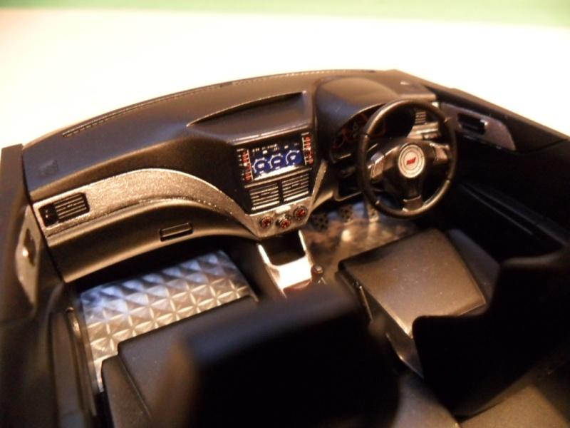 Subaru Impreza WRX STI Sam_2422