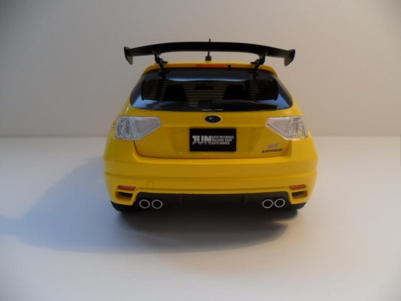 Subaru Impreza WRX STI Sam_2512