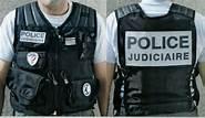 Police Judiciaire de Habbix