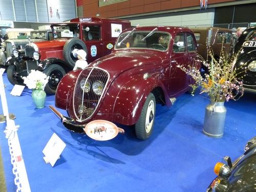 Arras Artois Expo - RAVERA/6A P1080714