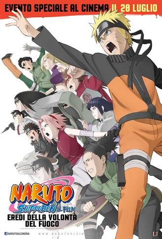 Naruto Shippuden: Eredi della volontà del fuoco (2015) Captur13