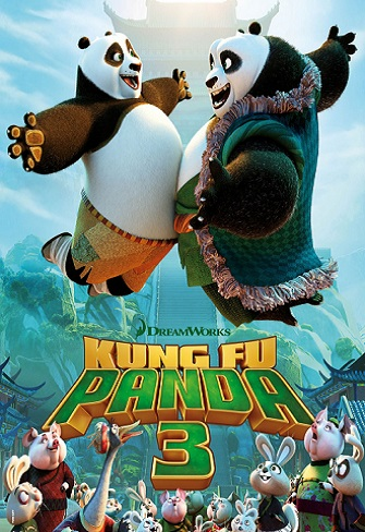 Kung Fu Panda 3 (2016) Captur15