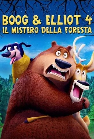 Boog & Elliot 4: Il Mistero Della Foresta (2016) Captur20