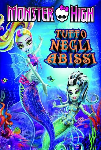 Monster High: Tuffo negli abissi (2016) Captur55