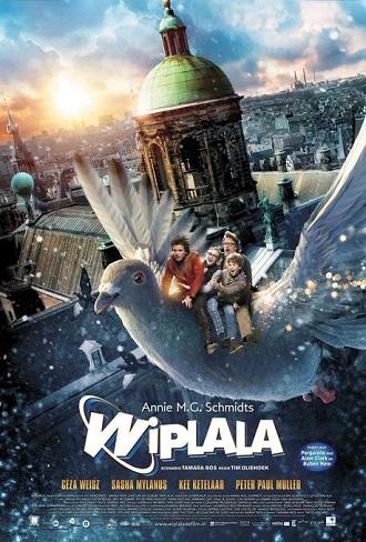 Wiplala – Un maghetto per amico (2014) Login22