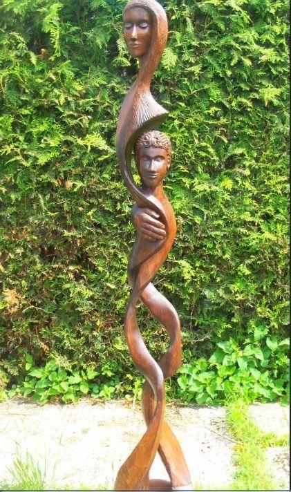 sculpture Danse de la vie Captur10