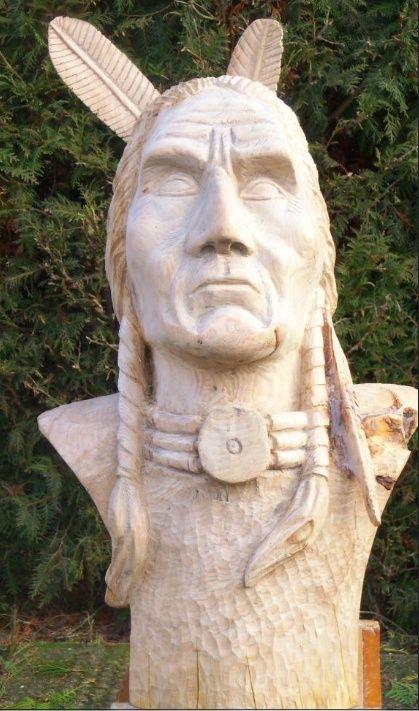 tête d'indien Captur15