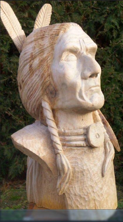 tête d'indien Captur17