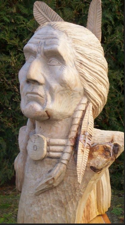 tête d'indien Captur18