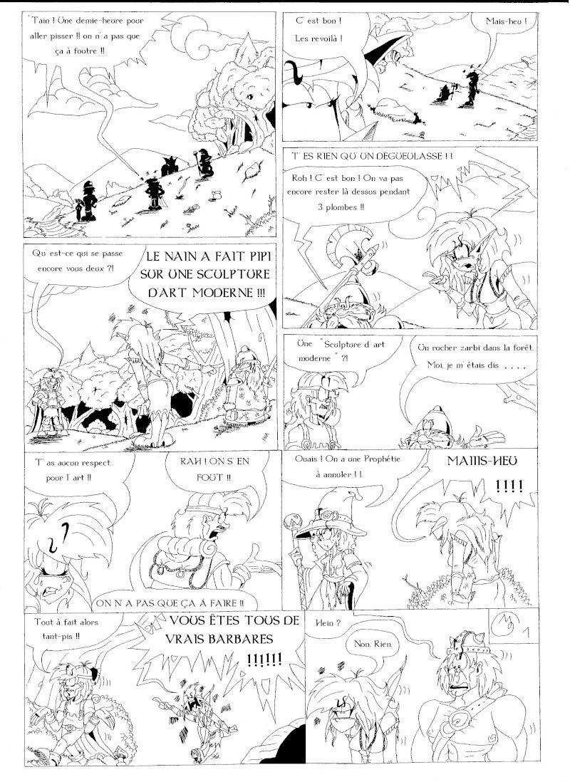 Les Fan art de Maman.... - Page 2 Fantag10