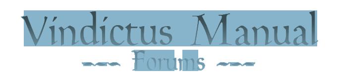 Vindictus Manual Forums