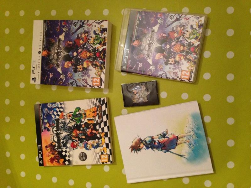 Sekai no Sank ! MAJ 09/03 Retour et annonce vente collection - Page 2 Img_3227