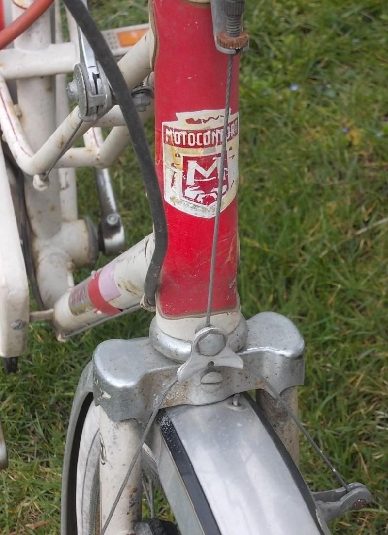 MOTOCONFORT BD 1971-74 ,  3 Vitesses dame  Dscn7910