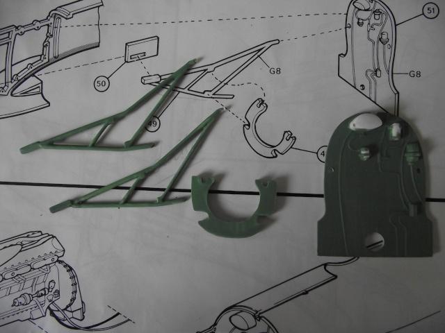 "SPITFIRE MK Ia  AIRFIX 1/24 ""VINTAGE"".......??? - Page 2 Dscf6644"