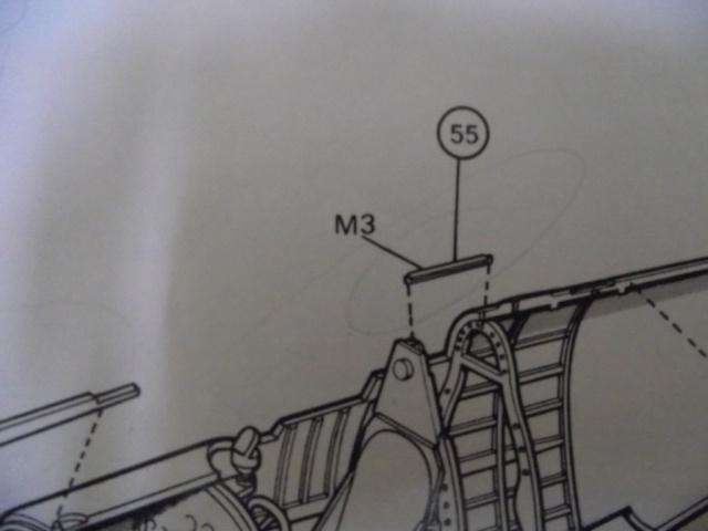 "SPITFIRE MK Ia  AIRFIX 1/24 ""VINTAGE"".......??? - Page 2 Dscf6915"