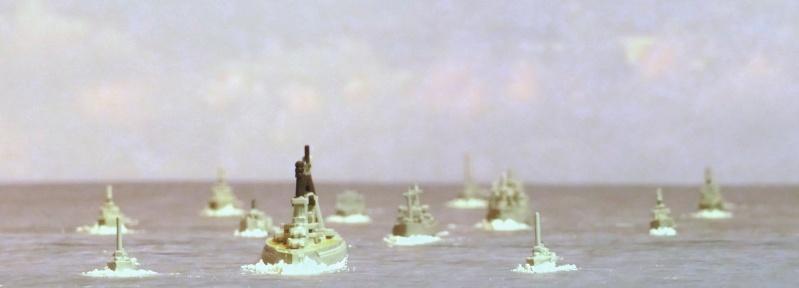 Les nouvelles du front  – janvier 1941, 1ère quinzaine 11-01-11