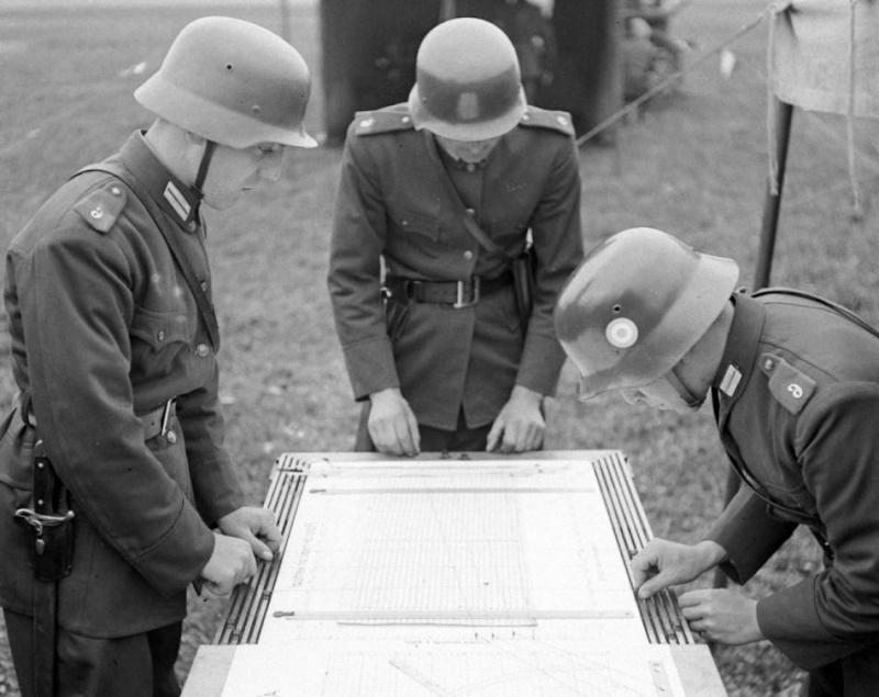 Les nouvelles du front  – janvier 1941, 1ère quinzaine 8af11710