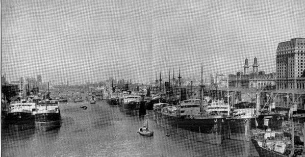 Les nouvelles du front  – janvier 1941, 1ère quinzaine Buenos11