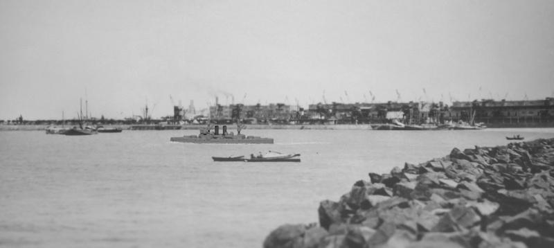 Les nouvelles du front  – janvier 1941, 1ère quinzaine Buenos16