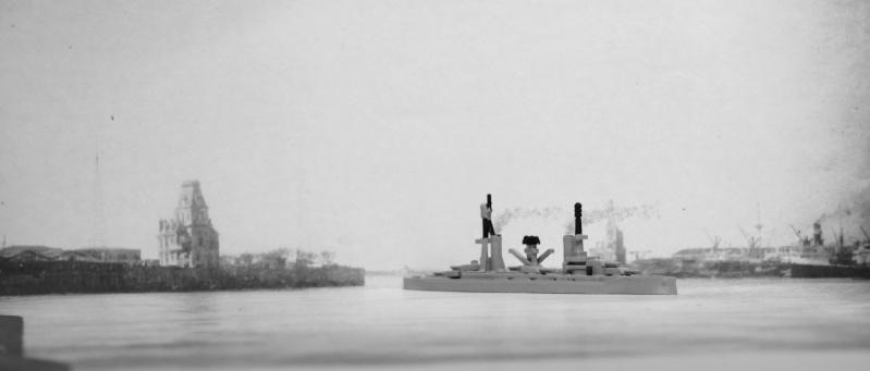 Les nouvelles du front  – janvier 1941, 1ère quinzaine Buenos17