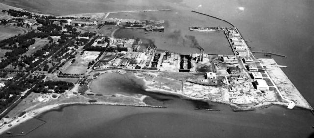Les nouvelles du front  – janvier 1941, 1ère quinzaine Puerto10