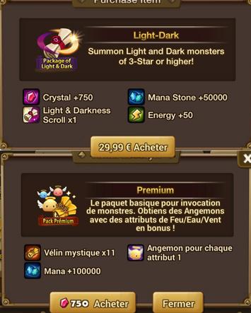 les Achats 0210
