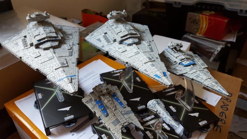 XLVème flotte - Force Cobalt 20160212