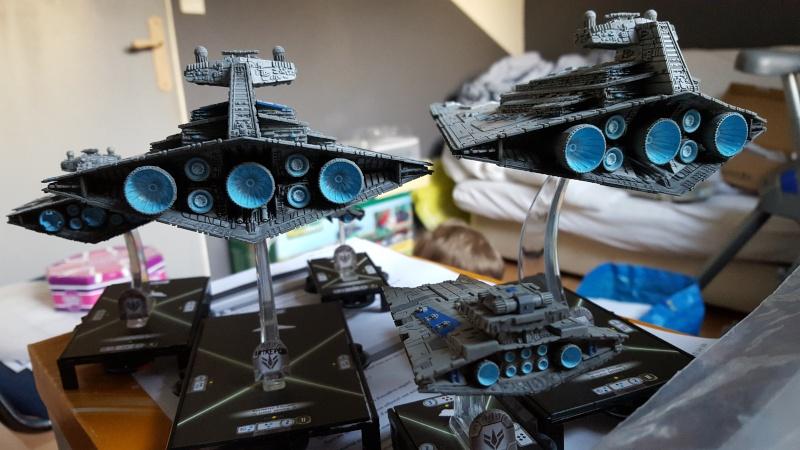 XLVème flotte - Force Cobalt 20160213
