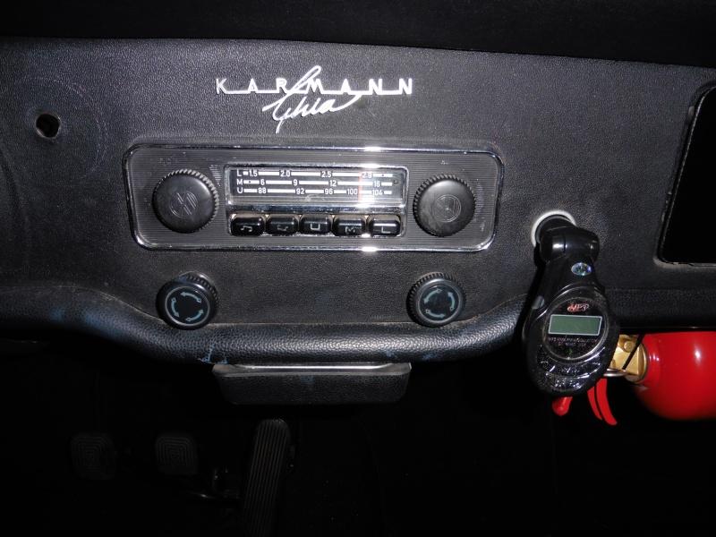 denis du bas rhin et sa Karmann Ghia de 73 sortie de grange - Page 25 P1030814