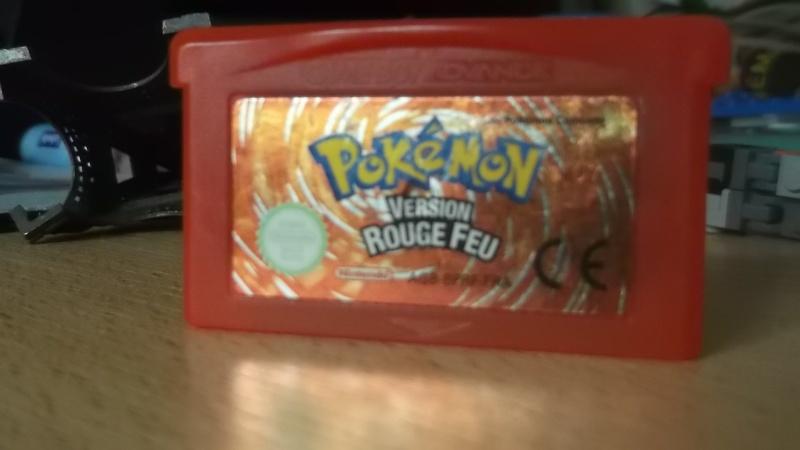 #Pokémon20 Postez vos photos ! Dscf0010