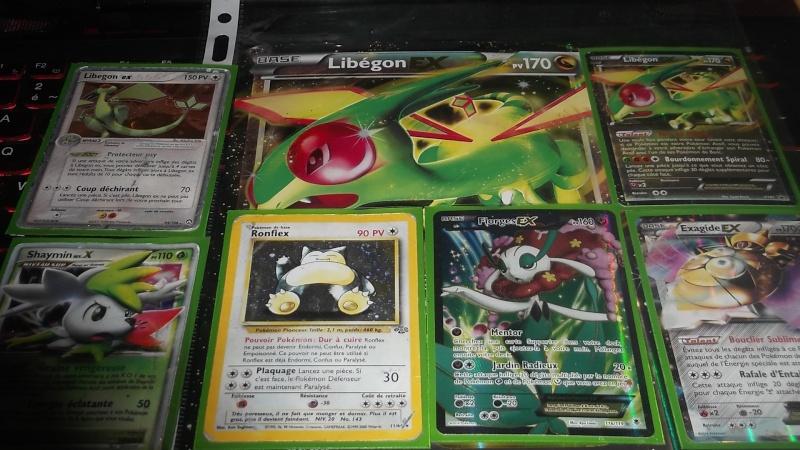 Cartes Pokémon ! - Page 2 Dscf0011