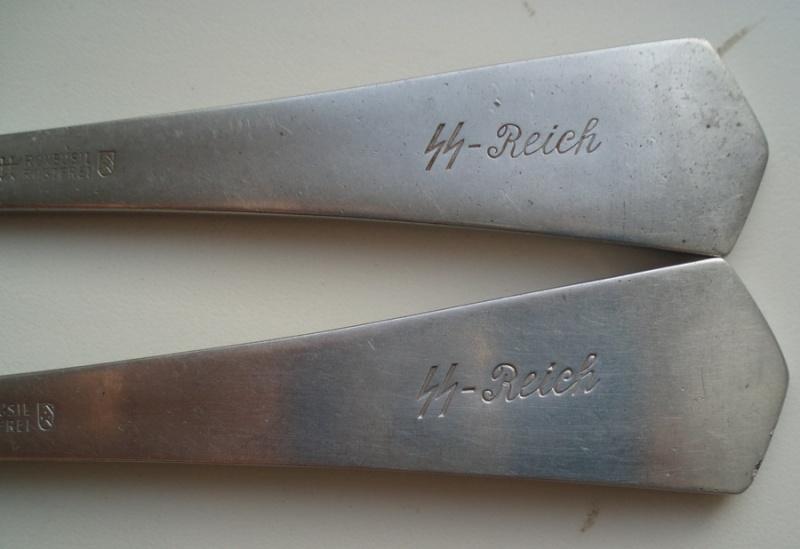 """Fourches SS """"Roneusil Rostfrei"""" 510"""