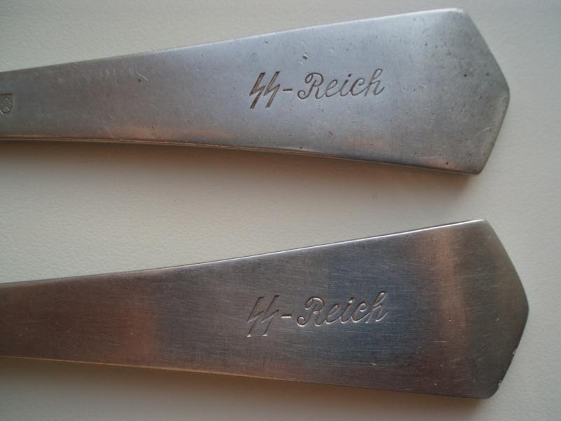 """Fourches SS """"Roneusil Rostfrei"""" 710"""