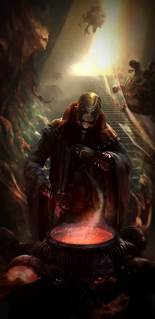 Heresy - The Effects of a Broken Soul Heresy11